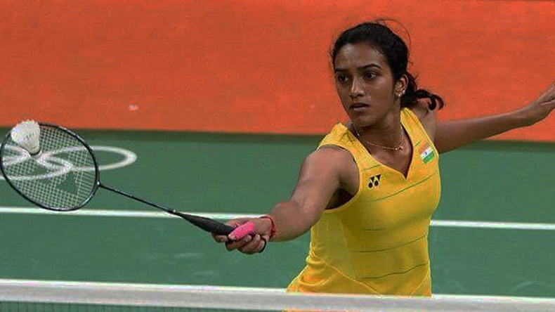 PV Sindhu enters Korea Open final