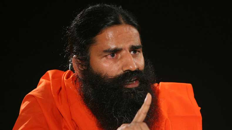Acquire PoK, ban chinese products as China continues to support Pak: Baba Ramdev