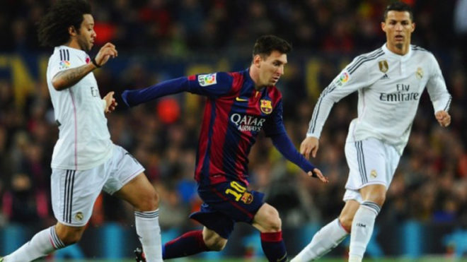 Supercup win highlights: current gap between Real Madrid, Barcelona