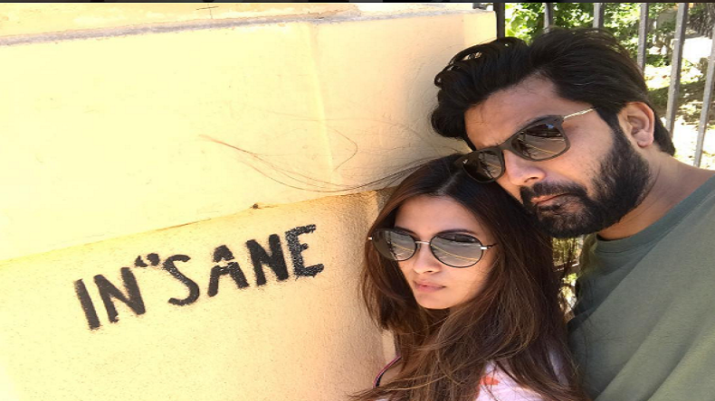 Riya Sen to get married to beau Shivam Tewari in August end