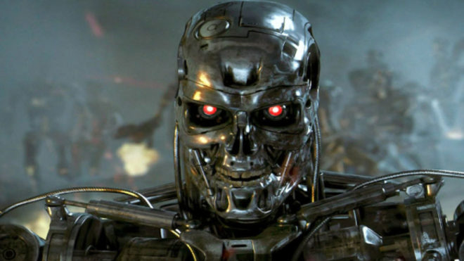 Scientists, tech leaders want to stop 'killer robots'