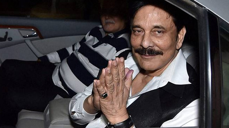 Bombay High Court puts up Sahara's Aamby Valley for auction
