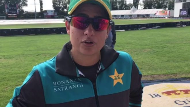 Pakistan women's cricket team skipper lashes out at coach