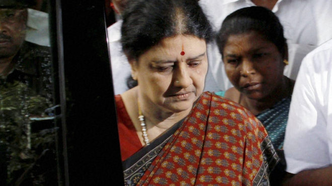 SC rejects Sasikala's review petition in disproportionate assets case