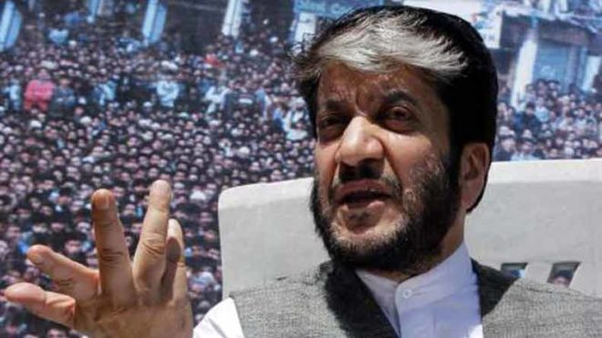 Court allows Shabir Shah to appear via video-conferencing