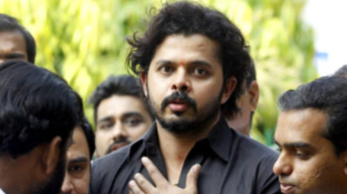 Sreesanth approaches Kerala HC after BCCI fails to act