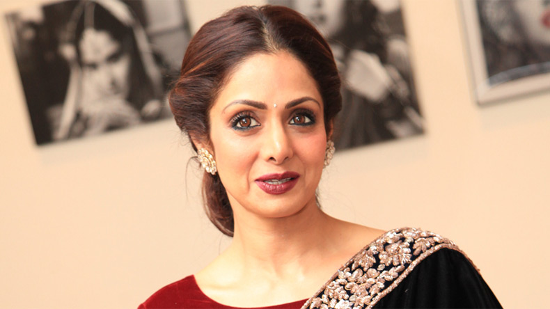 B-Town wishes 'true treasure' Sridevi on 54th birthday