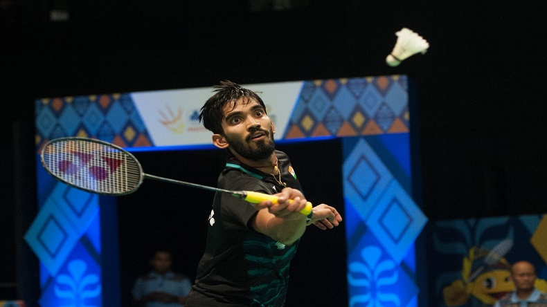 Nehwal, Praneeth enter pre-quarters of World Badminton C'ships