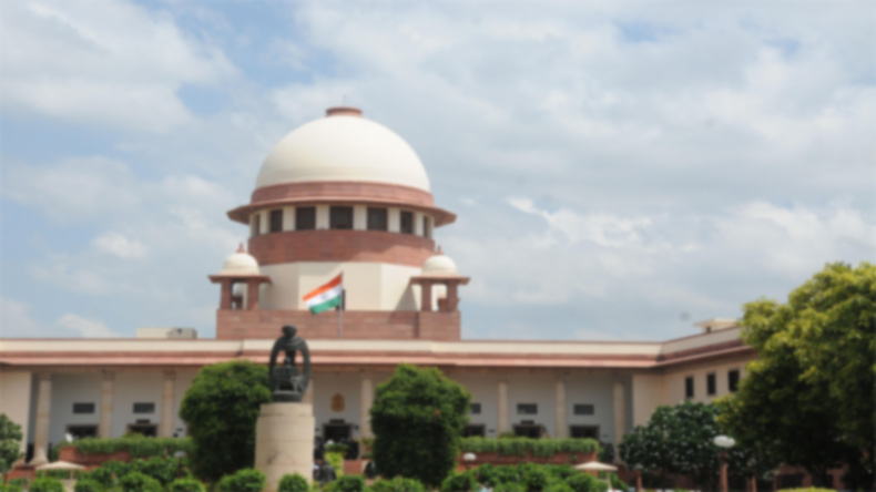 Changes in law needed to fix glitches in tax system: SC judge