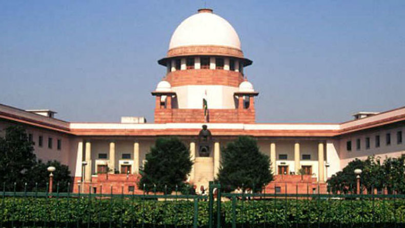 SC asks Allahabad HC to name two senior judicial observers in Babri Masjid case
