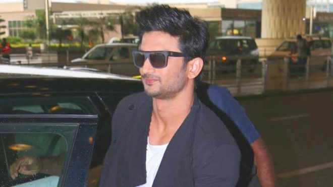 Sushant will not be seen in 'Romeo Akbar Walter'