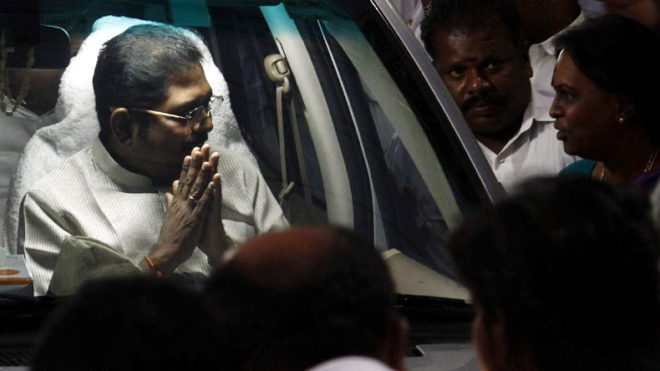 AIADMK cannot controlled with support of some legislators: TTV Dinakaran