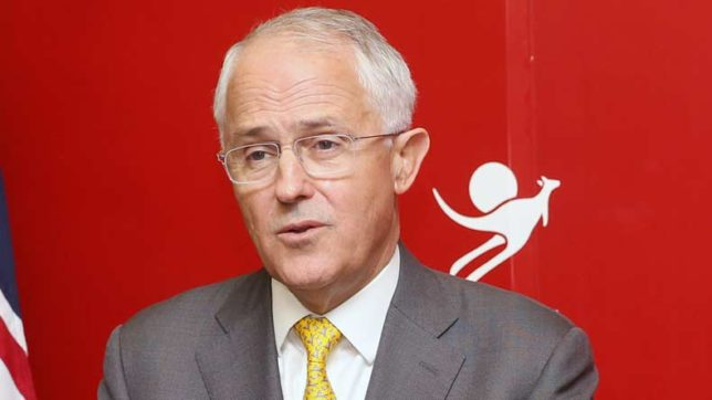 Australia will support US in conflict with North Korea: PM