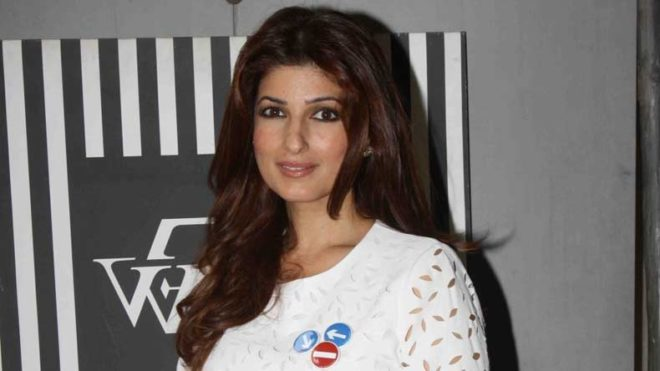 Box-office needed 'Toilet...' to break free from constipation: Twinkle Khanna