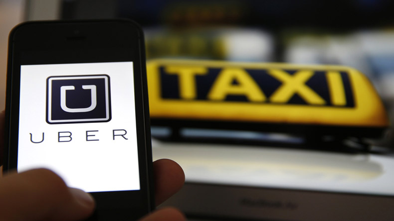 With 500 mn trips, Uber posts double-digit growth in India