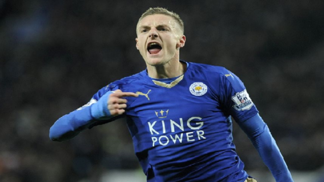 Chelsea aim for Jamie Vardy after slow start to Premier League campaign