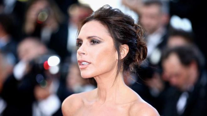 Victoria Beckham suing eatery over 'thoughtless' advert