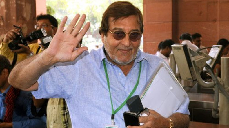 After Vinod Khanna's demise, Gurdaspur LS seat heads for Congress-BJP tussle