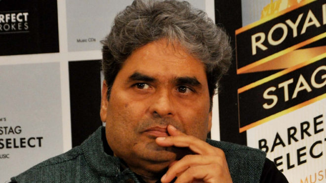 'Carbon' with music by Vishal Bhardwaj to start rolling soon
