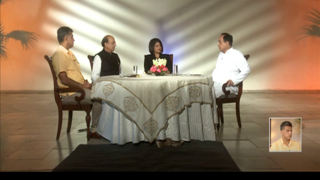 The Roundtable: Govt Vs Opposition — The Game Plan