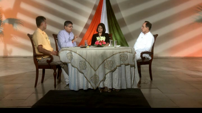 The Roundtable: Idea of India at 70