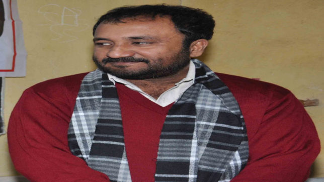 'Super 30' founder Anand Kumar urges Indians to join hands for country's progress