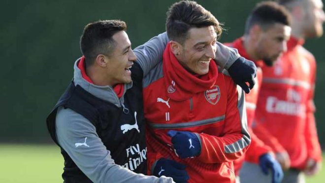 Arsenal vs West Brom: Team news, predicted lineups and all you need know