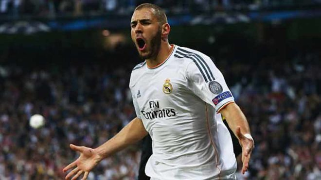 Benzema says role of a modern forward is more than scoring goals