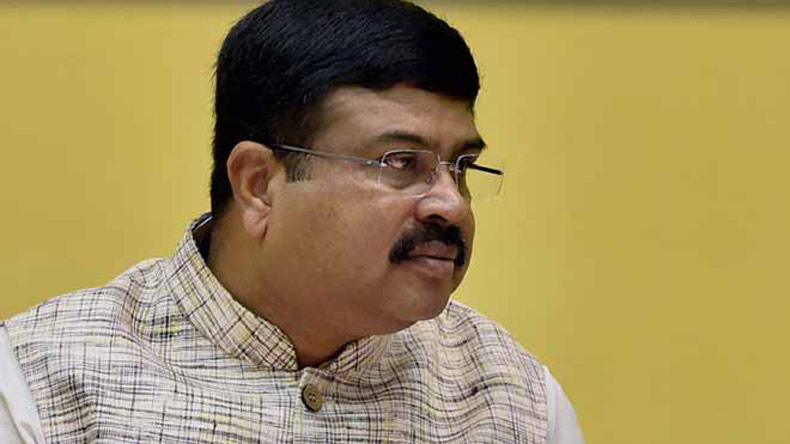 Centre will not regulate fuel prices, says Union Minister Dharmendra Pradhan