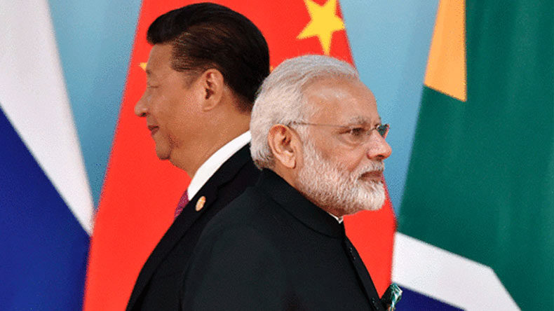 India, China should start a new chapter, says Chinese envoy
