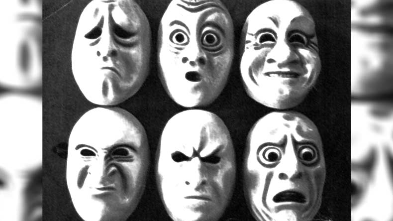 How many types of emotions do we possess? - Here's the answer