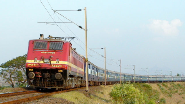 Bomb scare on Gitanjali Express turns out hoax