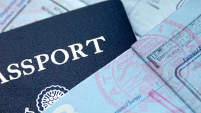 UAE announces relaxation visa rules for Indians
