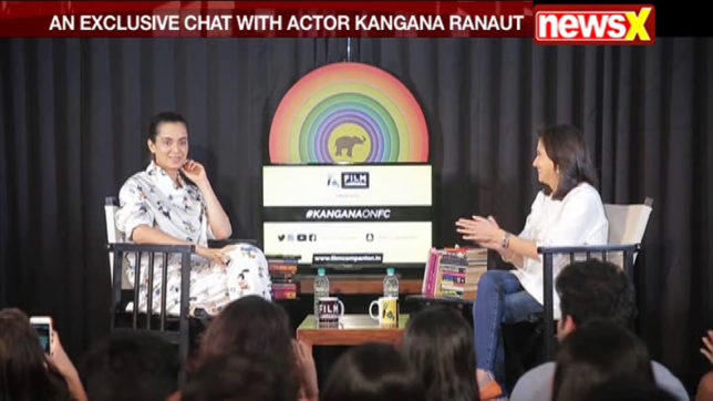 At The Movies With Anupama Chopra: Kangana Ranaut discuss her film journey; review of Arjun Rampal's 'Daddy' and more