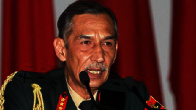 Surgical strike was carried out to send across strong message, says Lt General DS Hooda