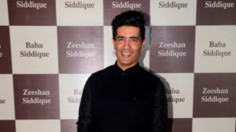 'Mughal-e-Azam' costumes made with pure, rich fabrics: Manish Malhotra