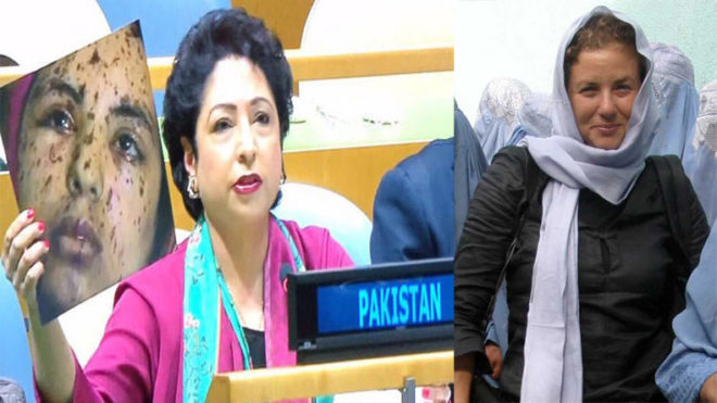 Pakistan's fake picture at UN slammed by real photographer