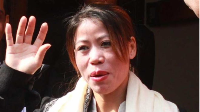 Mary-Kom-becomes-first-Indian-to-be-AIBA-representative-at-IOC-Athletes'-forum