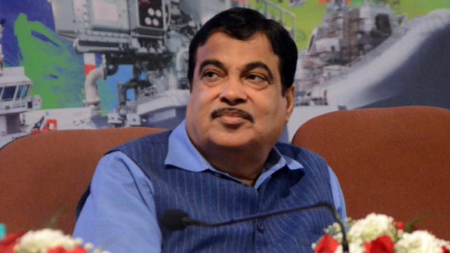 Union Minister Nitin Gadkari to form task force on water resources, Ganga projects