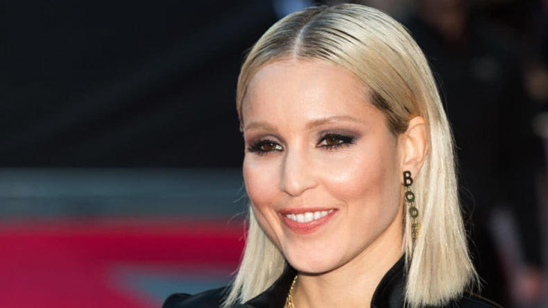 Noomi Rapace says she doesn't want to be defined by her body