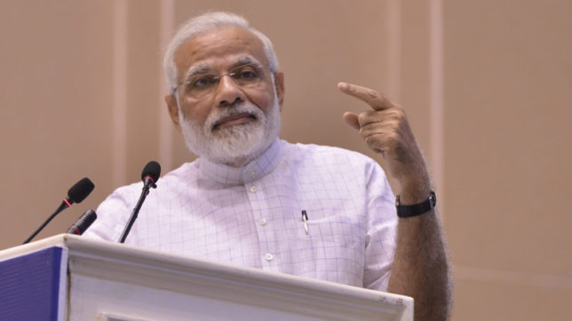 World would have been spared 9/11 if it followed Vivekananda's ideals: PM Modi
