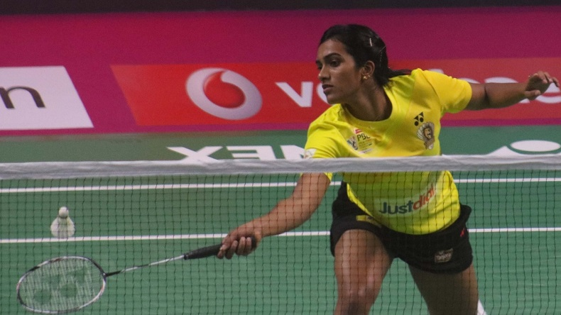 Korean Open: Sindhu, Sameer enter quarter-finals, Kashyap bows out