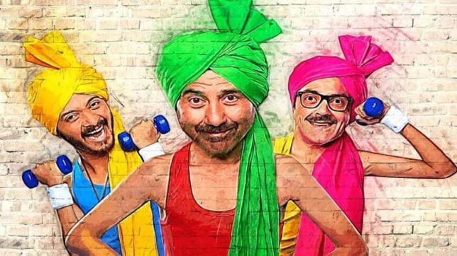 'Poster Boys': Frothy entertainer with mass appeal