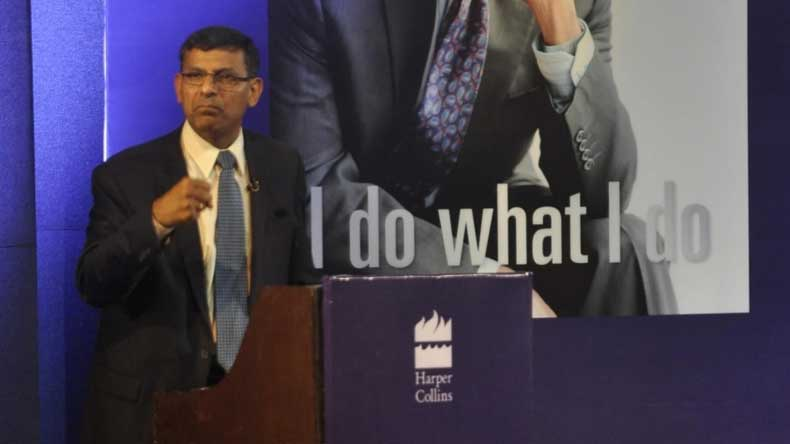 India's tolerance, openness its biggest economic strength: Raghuram Rajan