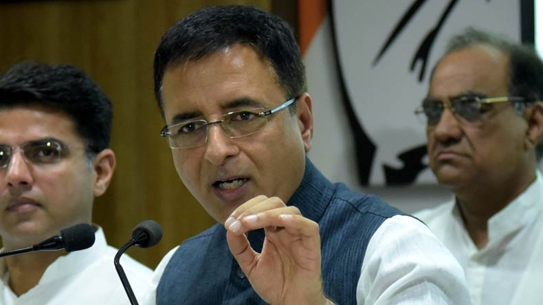 Narendra Modi government is 'fuel-loot sarkar': Congress