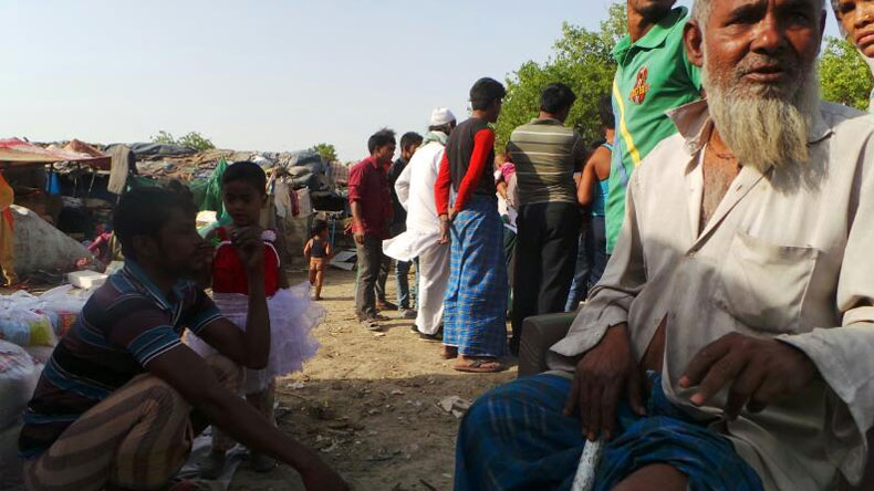 Supreme Court to decide on deportation of Rohingya immigrants today