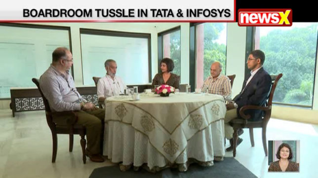 The Roundtable: The Indian Boardroom