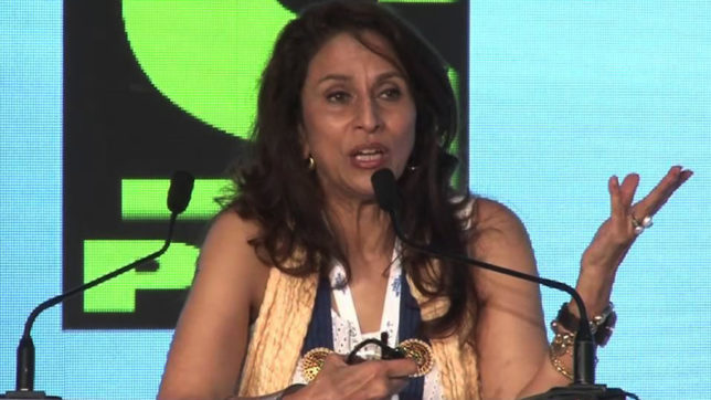 Delhi Police book man openly threatening to kill Shobha De and 4 others