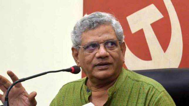 CPI-M condemns Lankesh's murder, calls for protest against 'growing intolerance'