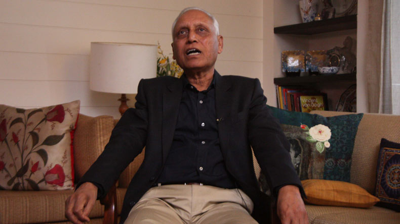 AgustaWestland chopper scam - CBI files chargesheet against ex-IAF chief SP Tyagi